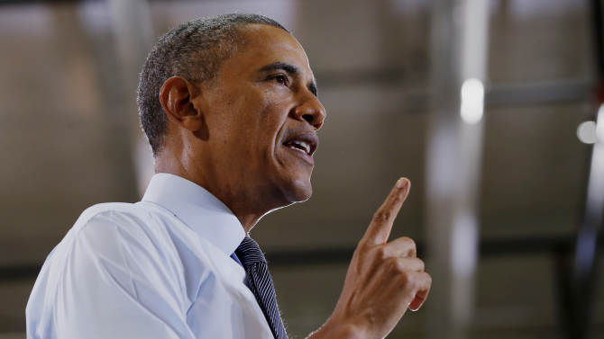 Obama hopes myRA will be first step on retirement