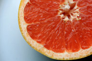 grapefruit eating healthy foods that make you hungrier weight management