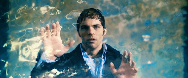 The Box Production Photos Warner Bros. 2009 James Marsden