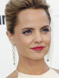 Mena Suvari rebelled against film industry