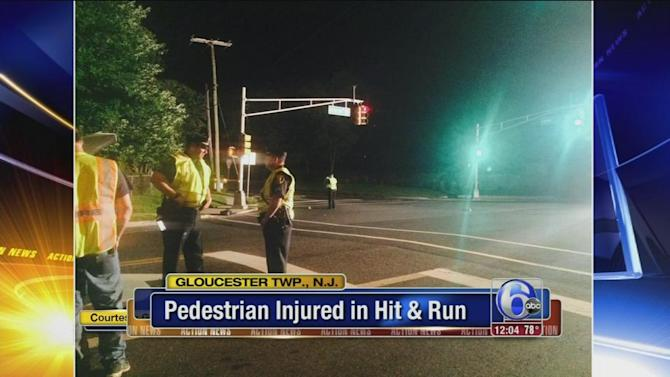 Victim ID'd in Gloucester Twp. hit-and-run