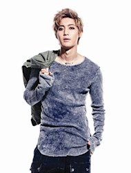 Kim Hyun-joong to return to drama field