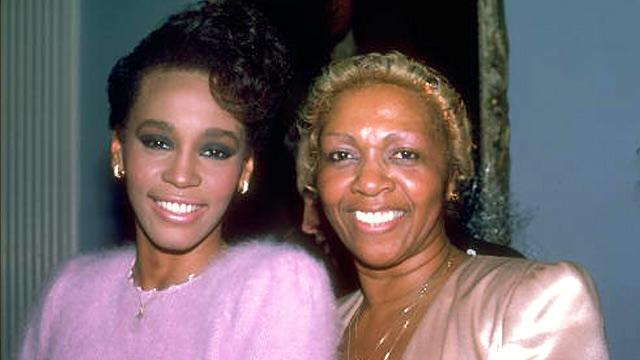 Whitney Houston's Mom: 'I Did The Best I Could'
