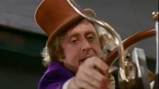 Willy Wonka And The Chocolate Factory: Wonkamobile (Blu-Ray)