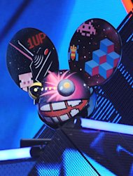 Deadmau5: Ultra Music Fest Is 'Same F---ing Thing Every Year'
