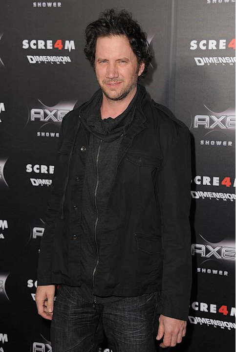 Jamie Kennedy Scream