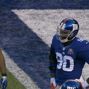 'Inside the NFL': Redskins vs. Giants highlights