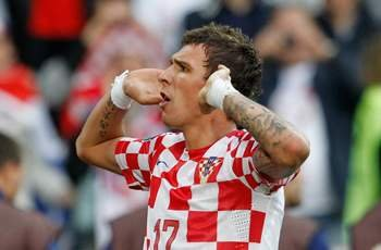 Mandzukic: The decision to join Bayern Munich was not difficult