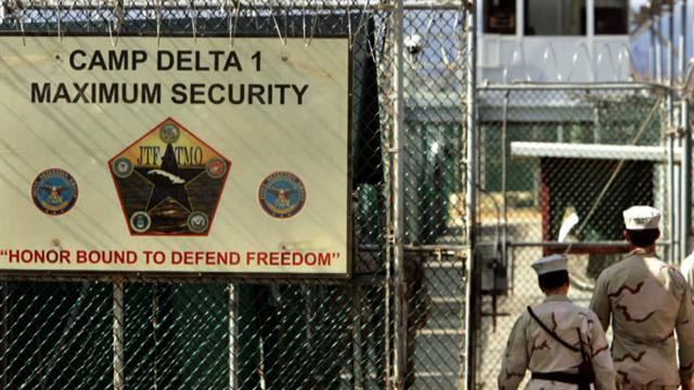 Obama renews pledge to close Guantanamo