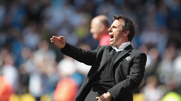 Gianfranco Zola insists Watford are ready for the play-offs