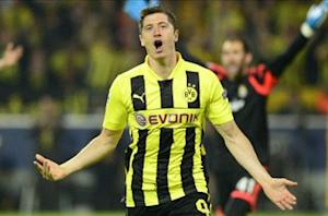 Lewandowski would 'fit perfectly' at Arsenal, says Podolski