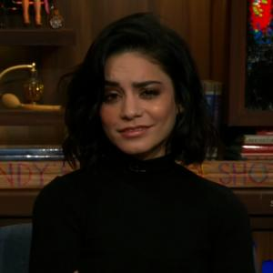 Vanessa Hudgens On Whether She Helped Selena Gomez Avoid Justin Bieber