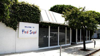 Fred Segal, The Well, American Apparel, More: 40+ Black Friday Sales to Shop in LA