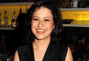 Alia Shawkat | Photo Credits: Dave M. Benett/Getty Images
