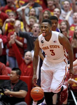 Ejim scores 48; No. 16 Iowa State beats TCU 84-69