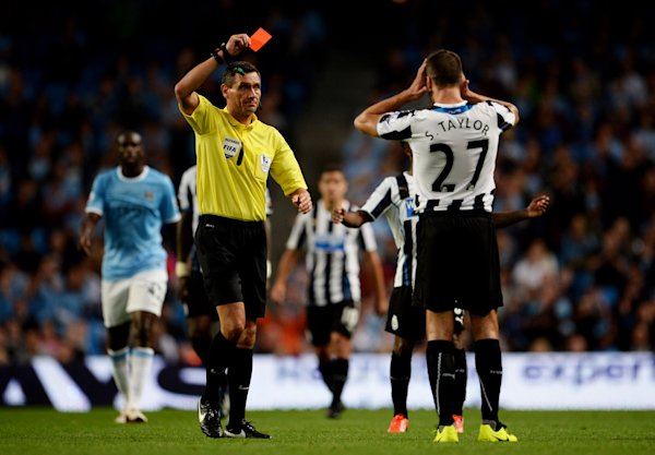 Skor Akhir Manchester City vs Newcastle 4-0, City Tampil Dominan