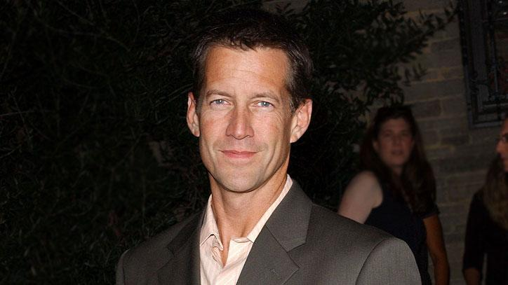 James Denton at the Acts Of Love: Dreams to Benefit Cure Autism Now Presented by Cadillac.