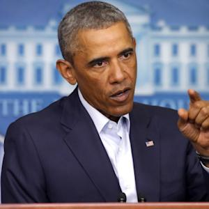 Obama: Justice Dept is Investigating Michael Brown Death