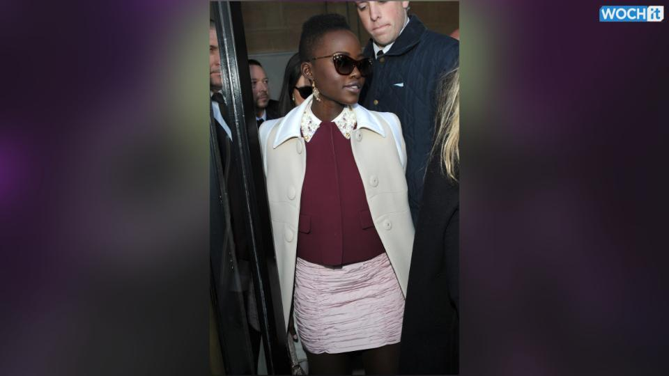 Lupita Nyong'o Might Be Cast In Star Wars: Episode VII! See Which Character She'll Be!