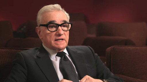 Martin Scorsese World Cinema Foundation Introduction