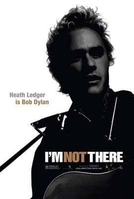 Heath Ledger stars in The Weinstein Company's I'm Not There