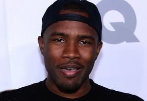 Frank Ocean | Photo Credits: Frederic J. Brown/Getty