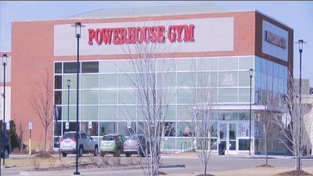 Gym gives woman money back