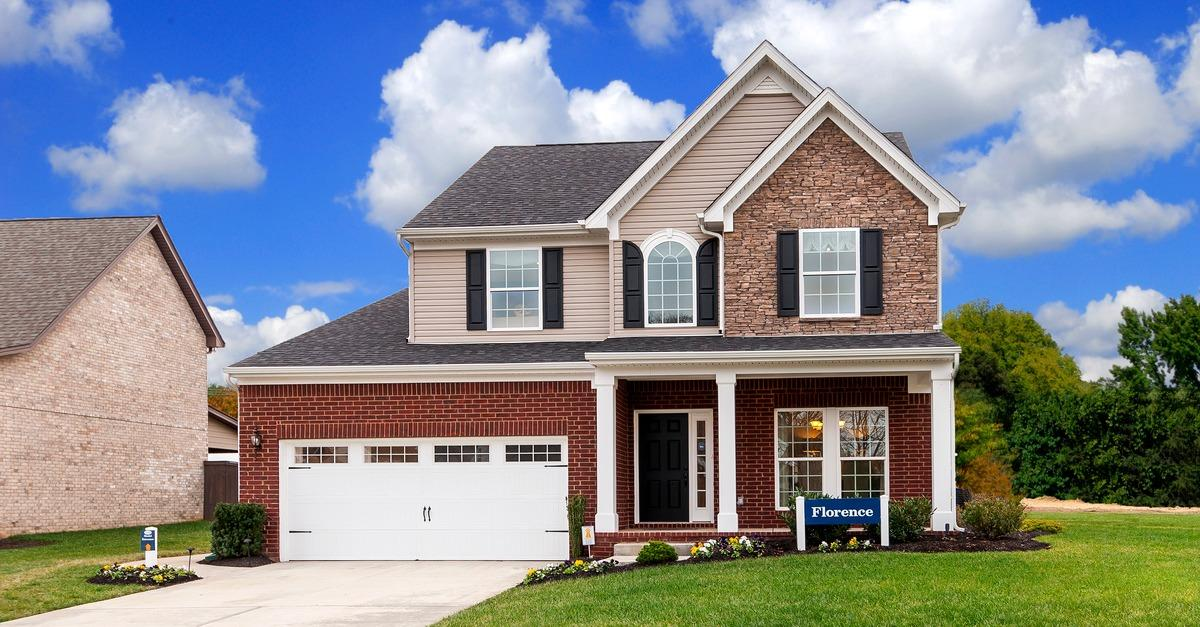 Only 6 Homesites Remain at Stafford Landing!