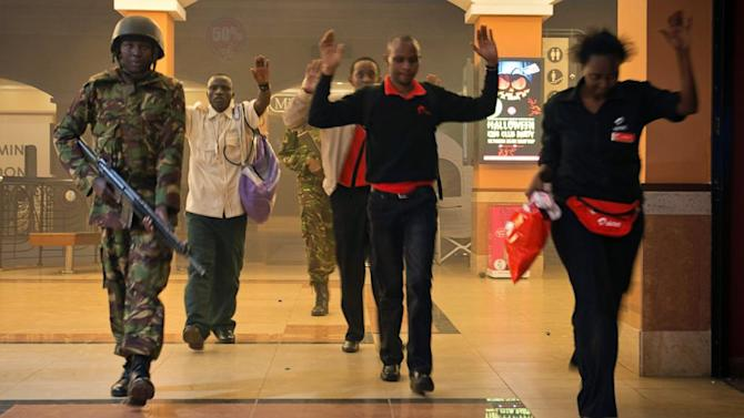 'Westgate-Style Attack' Looms for Uganda? US Issues Warning