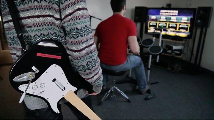 These are the five songs you have to play in Rock Band 4, according to Harmonix
