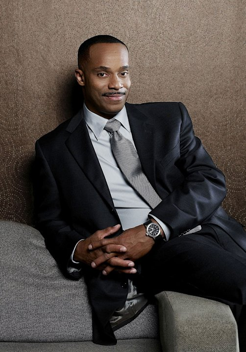 "Rocky Carroll stars as Vance in ""NCIS: Los Angeles."""