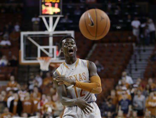 Iowa St Texas Basketball