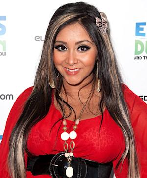 "New Mom Snooki ""Loves"" Breastfeeding, Shares Photo of Lorenzo's Nursery"