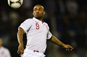 Defoe still hopeful of World Cup berth after signing for Toronto FC