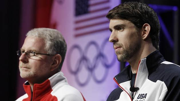 Why Michael Phelps is coming back