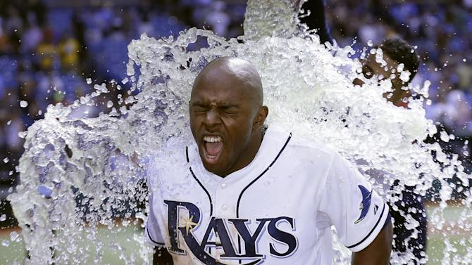 Rays rally in 9th to beat Seattle, end 6-game skid