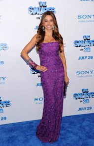 Sofia Vergara sigue triunfante en Hollywood/ WireImage