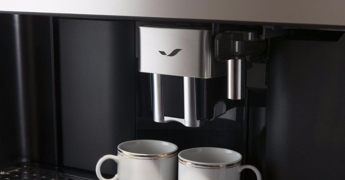 Jenn-Air® Built-In Coffee System