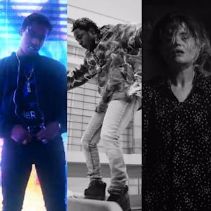 Behind the Best Music Video Nominees