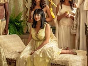 Paging Lindsay Lohan: Lifetime Plans 'Cleopatra' Miniseries