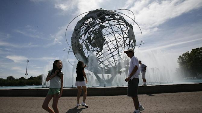 NYPD: No reported terror threat for US Open