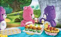 Care Bears And Strawberry Shortcake Find Home Vid Home At Lionsgate