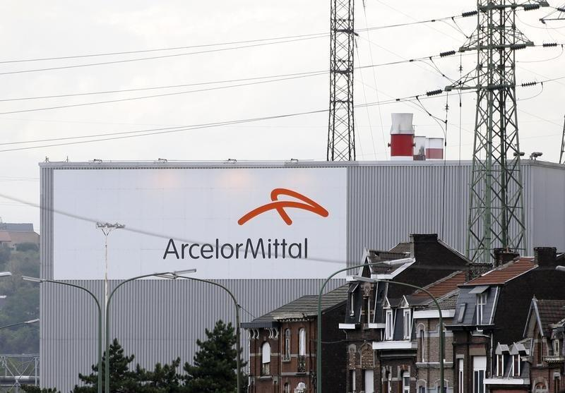 ArcelorMittal to raise $3 billion after Chinese steel exports hit profits