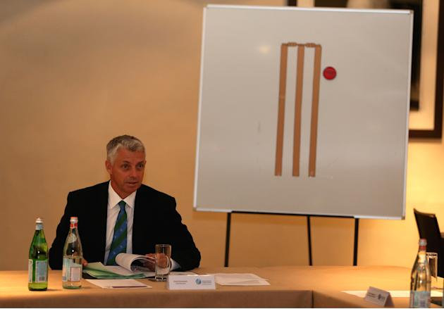 ICC Cricket Committee