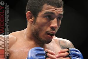 UFC 163 Results: Jose Aldo Swarms and Finishes an Injured Chan Sung Jung