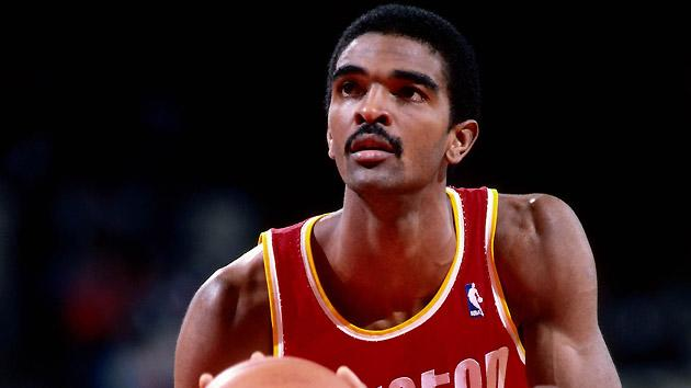 Ralph Sampson's Hall of Fame career