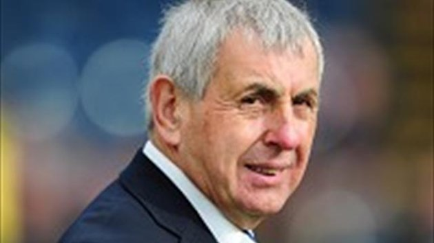 Ian McGeechan, pictured, and Peter Keen have concluded their review of England's elite structure