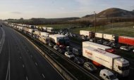 CBI Backs Road Tolls To Tackle Congestion