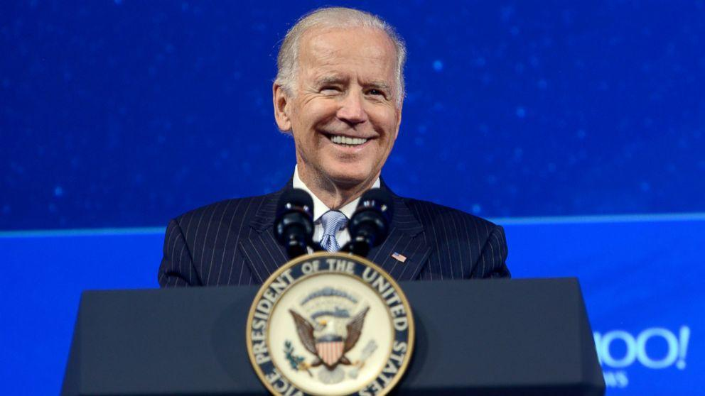 Draft Biden Releases New TV Ad to Air Before Democratic Debate