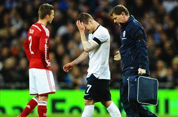 Wilshere 'very down' but Ramsey & Kallstrom nearing full fitness - Wenger